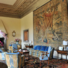 Villa il Garofalo rooms ( Tapestry room )